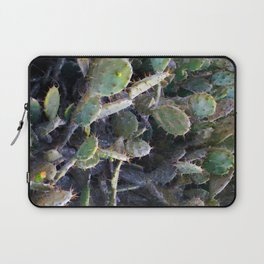 Mexican Cactus Laptop Sleeve