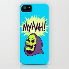 Myaah! iPhone (5, 5s) Slim Case