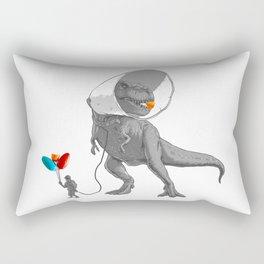 New kid on the block Rectangular Pillow