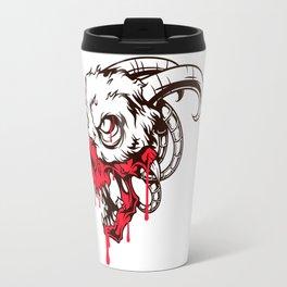 Evil - Demon Travel Mug