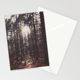 Unbreakable Stationery Cards