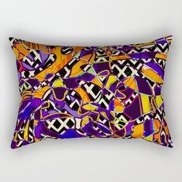 Firebrand Rectangular Pillow