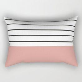 MARINERAS CORAL Rectangular Pillow