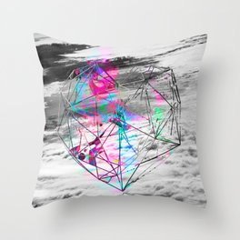 Relationship Request Throw Pillow
