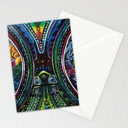 Ohmneuroflux Stationery Cards