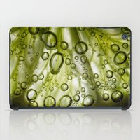 lime iPad Cases featuring Lime by Ryan Zimmermann