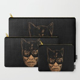 Superaged | Catwoman Carry-All Pouch