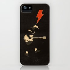 ACDC - For Those About to Rock! Slim Case iPhone (5, 5s)