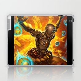 zenyatta Laptop & iPad Skin