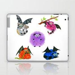 The Many Shades of Iggy Laptop & iPad Skin