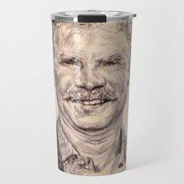 Will Ferrell Travel Mug