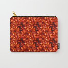 Fire for decorative products Carry-All Pouch