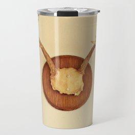 Warm Antler Travel Mug