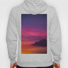 Fantasy sunset Hoody