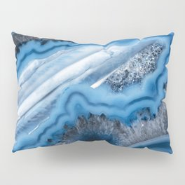 Blue Agate 3203 Pillow Sham