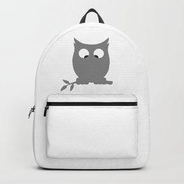 Cross Eyed OWL Backpack