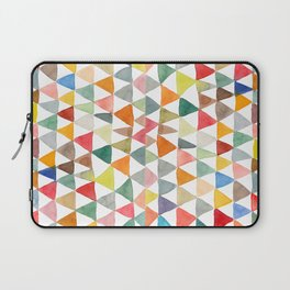 Triangle Tapestry Laptop Sleeve