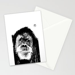 George Stationery Cards