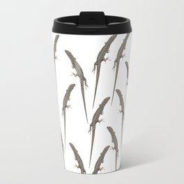 Lizards Travel Mug