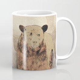 Formosan Black Bear Coffee Mug