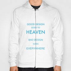Good Design Hoody