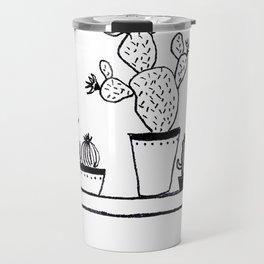 Cactus 54 Travel Mug