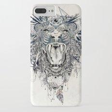 Lion iPhone 7 Plus Slim Case