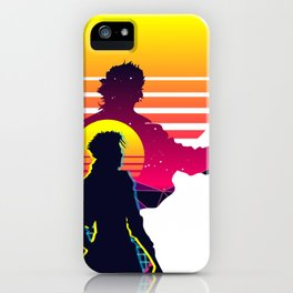 Grimmjow  iPhone Case