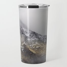 Evening Fog Travel Mug