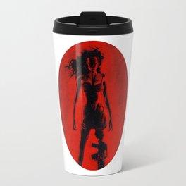 Cherry Darling Travel Mug
