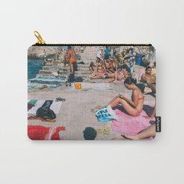 Polignano a Mare 1 Carry-All Pouch