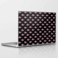 saturn Laptop & iPad Skins featuring SATURN by KINO