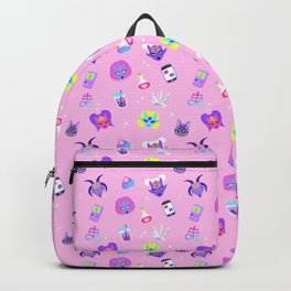 Sugar Witch Backpack