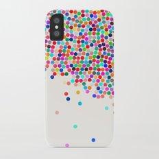 dance 9 Slim Case iPhone X