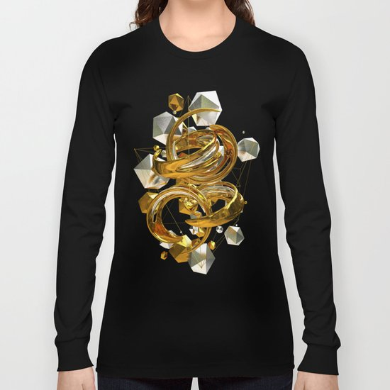 MindScape Long Sleeve T-shirt