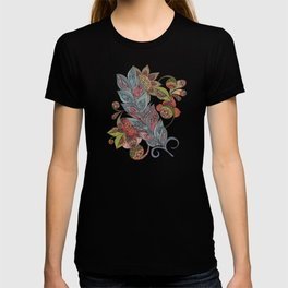 One little feather T-shirt