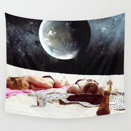 Under Wall Tapestry
