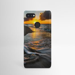 Boracay Sunset Android Case