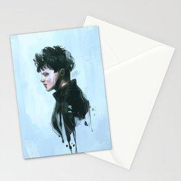 Lisbeth 3.0 Stationery Cards