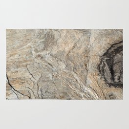 Nature's Stone Pattern II (Norway) Rug