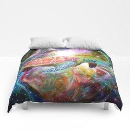 Free flight Comforters