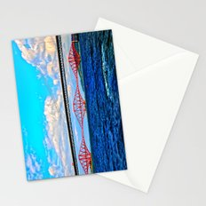 Two Bridges Stationery Cards
