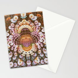 Feed Me Stationery Cards