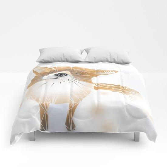 F.O.X Comforters