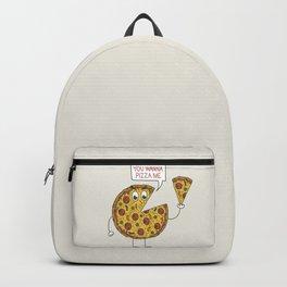 Slice of Life Backpack