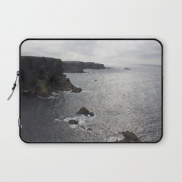 The Butt of Lewis 2 Laptop Sleeve