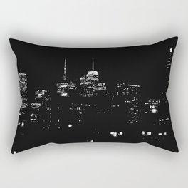no church in the wild Rectangular Pillow