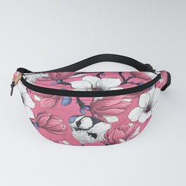 Spring time in pink Fanny Pack
