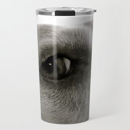 River of Fur Travel Mug