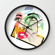 Anyone Wall Clock